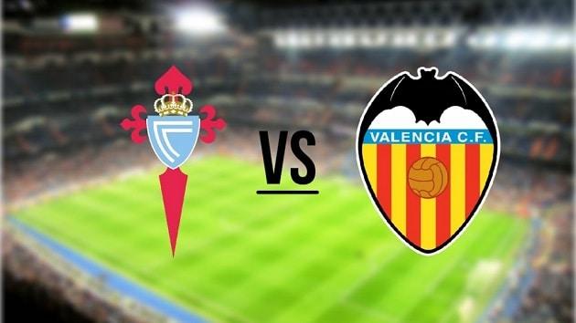Soi kèo nhà cái tỉ số Celta Vigo vs Valencia, 20/9/2020 - VĐQG Tây Ban Nha
