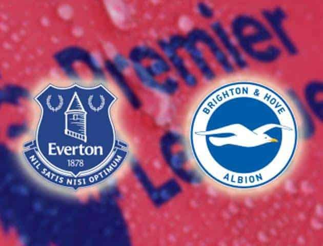 Soi kèo nhà cái tỉ số Everton vs Brighton & Hove Albion, 03/10/2020 - Ngoại Hạng Anh