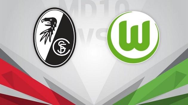 Soi kèo nhà cái tỉ số Freiburg vs Wolfsburg, 27/9/2020 - VĐQG Đức [Bundesliga]
