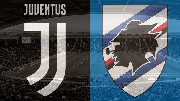 Soi kèo nhà cái tỉ số Juventus vs Sampdoria, 20/9/2020 - VĐQG Ý [Serie A]