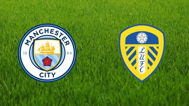 Soi kèo nhà cái tỉ số Leeds United vs Manchester City, 03/10/2020 - Ngoại Hạng Anh