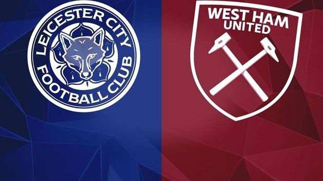 Soi kèo nhà cái tỉ số Leicester City vs West Ham United, 03/10/2020 - Ngoại Hạng Anh