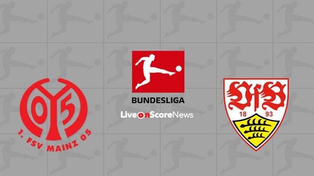 Soi kèo nhà cái tỉ số Mainz 05 vs Stuttgart, 27/9/2020 - VĐQG Đức [Bundesliga]