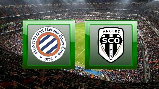 Soi kèo nhà cái tỉ số Montpellier vs Angers, 20/9/2020 - VĐQG Pháp [Ligue 1]