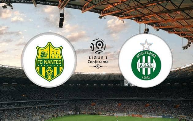 Soi kèo nhà cái tỉ số Nantes vs St-Etienne, 20/9/2020 - VĐQG Pháp [Ligue 1]