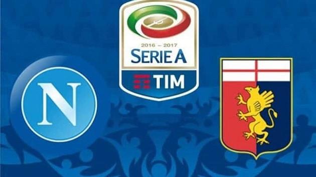 Soi kèo nhà cái tỉ số Napoli vs Genoa, 27/9/2020 - VĐQG Ý [Serie A]
