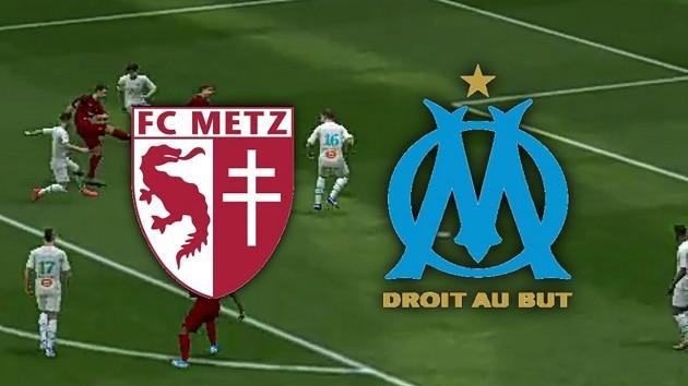 Soi kèo nhà cái tỉ số Olympique Marseille vs Metz, 27/9/2020 - VĐQG Pháp [Ligue 1]