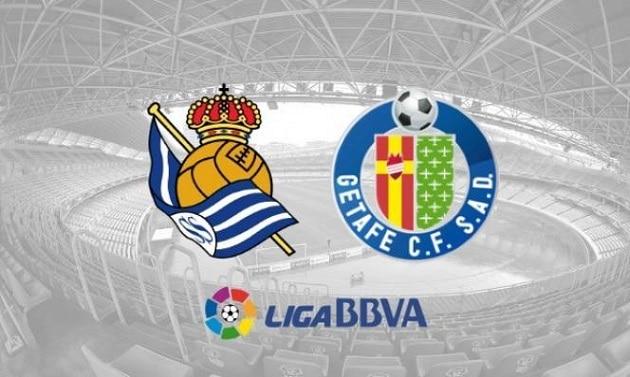 Soi kèo nhà cái tỉ số Real Sociedad vs Getafe, 4/10/2020 - VĐQG Tây Ban Nha
