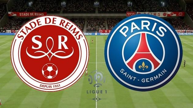 Soi kèo nhà cái tỉ số Reims vs PSG, 28/9/2020 - VĐQG Pháp [Ligue 1]