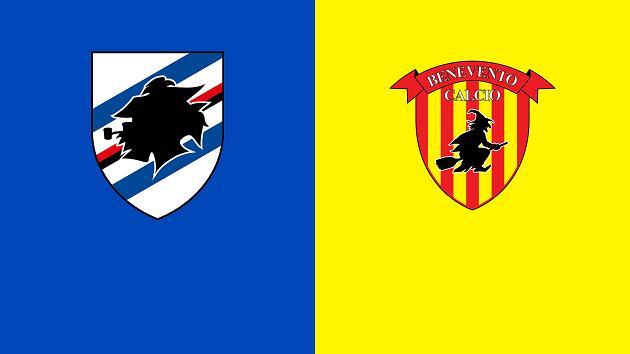 Soi kèo nhà cái tỉ số Sampdoria vs Benevento, 26/9/2020 - VĐQG Ý [Serie A]