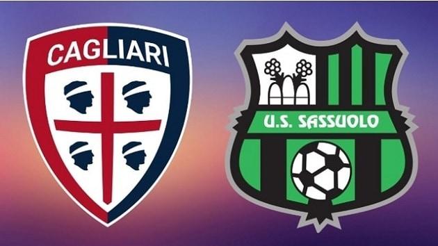 Soi kèo nhà cái tỉ số Sassuolo vs Cagliari, 20/9/2020 - VĐQG Ý [Serie A]