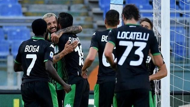 Soi kèo nhà cái tỉ số Spezia vs Sassuolo, 27/9/2020 - VĐQG Ý [Serie A]