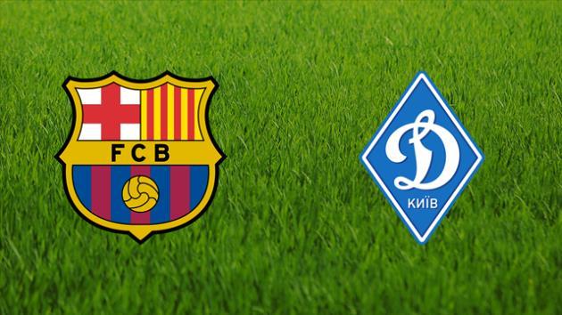 Soi kèo nhà cái tỉ số Barcelona vs Dynamo Kyiv, 05/11/2020 - Cúp C1 Châu Âu