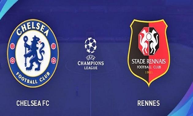 Soi kèo nhà cái tỉ số Chelsea vs Rennes, 05/11/2020 - Cúp C1 Châu Âu