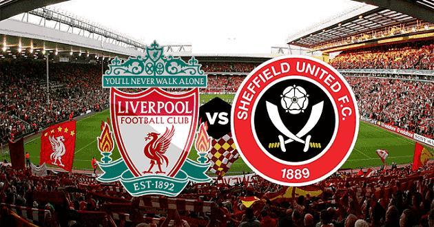 Soi kèo nhà cái tỉ số Liverpool vs Sheffield United, 24/10/2020 - Ngoại Hạng Anh