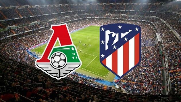 Soi kèo nhà cái tỉ số Lokomotiv Moscow vs Atletico Madrid, 04/11/2020 - Cúp C1 Châu Âu