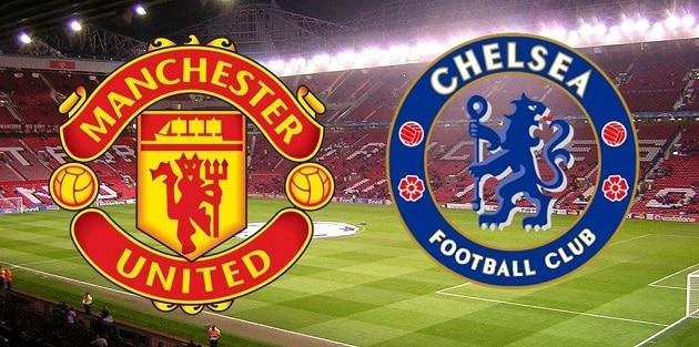 Soi kèo nhà cái tỉ số Manchester United vs Chelsea, 24/10/2020 - Ngoại Hạng Anh
