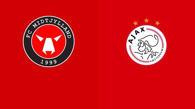 Soi kèo nhà cái tỉ số Midtjylland vs Ajax, 04/11/2020 - Cúp C1 Châu Âu