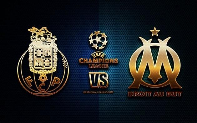 Soi kèo nhà cái tỉ số Porto vs Olympique Marseille, 04/11/2020 - Cúp C1 Châu Âu