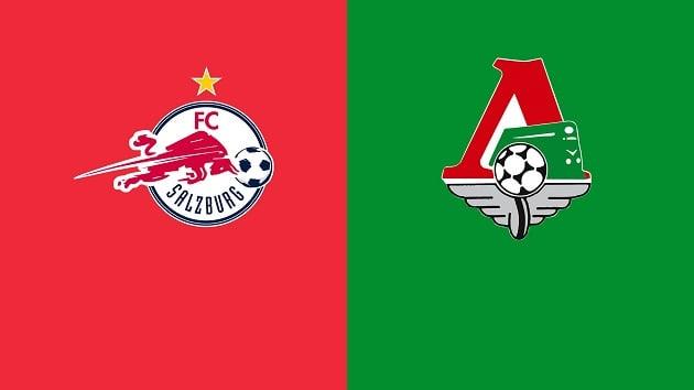 Soi kèo nhà cái tỉ số Salzburg vs Lokomotiv Moscow, 21/10/2020 - Cúp C1 Châu Âu