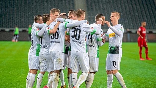 Soi kèo nhà cái tỉ số Shakhtar Donetsk vs Borussia M'gladbach, 04/11/2020 - Cúp C1 Châu Âu