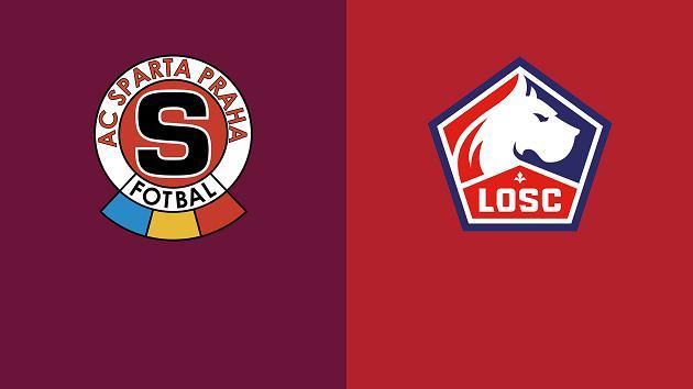 Soi kèo nhà cái tỉ số Sparta Prague vs Lille, 23/10/2020 - Cúp C2 Châu Âu
