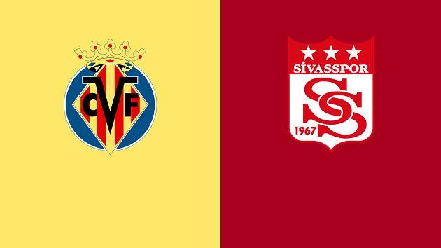 Soi kèo nhà cái tỉ số Villarreal vs Sivasspor, 22/10/2020 - Cúp C2 Châu Âu