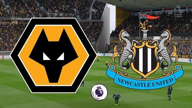 Soi kèo nhà cái tỉ số Wolverhampton Wanderers vs Newcastle United, 24/10/2020 - Ngoại Hạng Anh