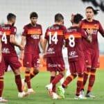 Soi kèo nhà cái tỉ số Young Boys vs AS Roma, 22/10/2020 - Cúp C2 Châu Âu