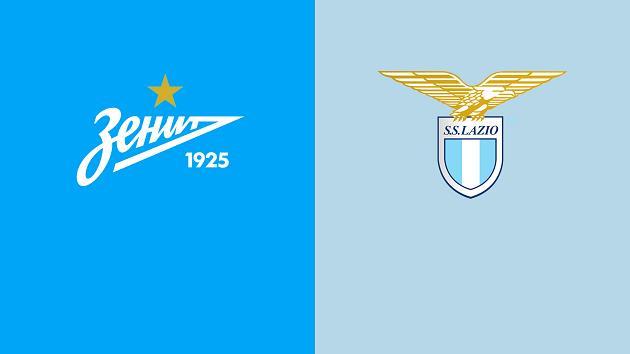Soi kèo nhà cái tỉ số Zenit vs Lazio, 05/11/2020 - Cúp C1 Châu Âu