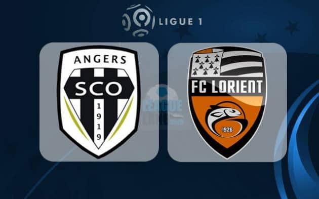 Soi kèo nhà cái tỉ số Angers vs Lorient, 06/12/2020 - VĐQG Pháp [Ligue 1]
