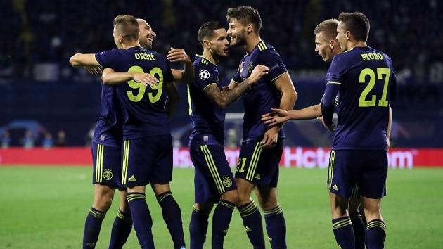Soi kèo nhà cái tỉ số Dinamo Zagreb vs Wolfsberger AC, 06/11/2020 - Cúp C2 Châu Âu