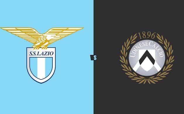 Soi kèo nhà cái tỉ số Lazio vs Udinese, 29/11/2020 - VĐQG Ý [Serie A]
