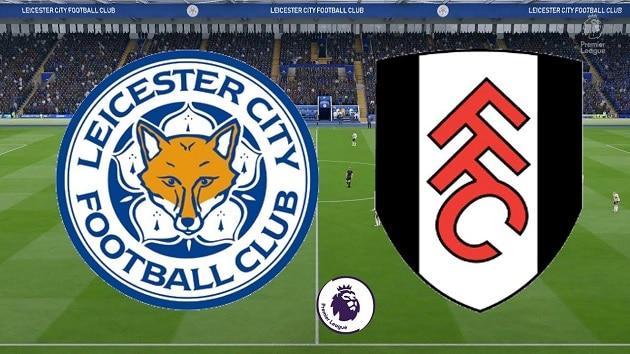 Soi kèo nhà cái tỉ số Leicester City vs Fulham, 28/11/2020 - Ngoại Hạng Anh