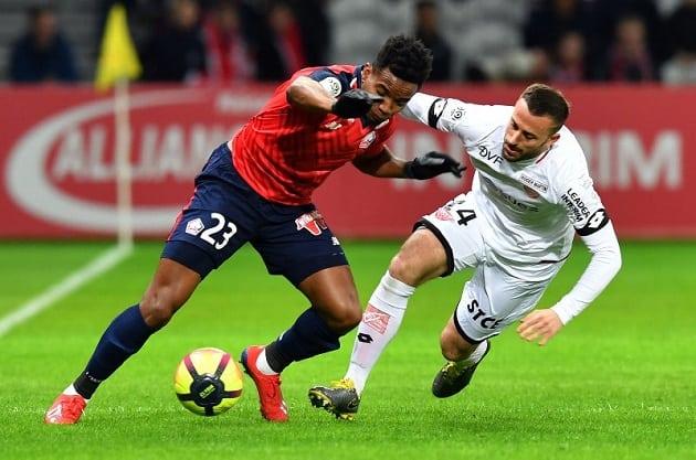 Soi kèo nhà cái tỉ số Lille vs Monaco, 06/12/2020 - VĐQG Pháp [Ligue 1]