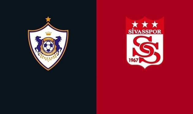 Soi kèo nhà cái tỉ số Qarabag vs Sivasspor, 27/11/2020 - Cúp C2 Châu Âu