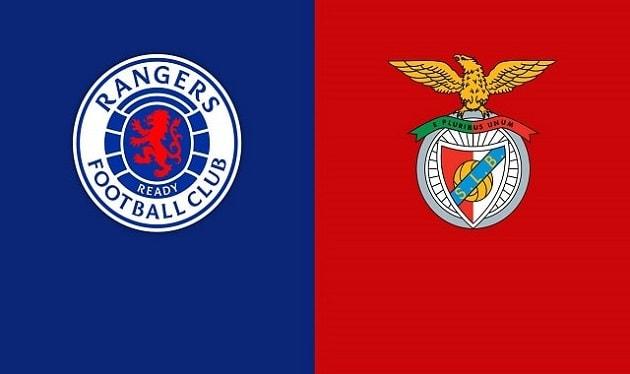 Soi kèo nhà cái tỉ số Rangers vs Benfica, 27/11/2020 - Cúp C2 Châu Âu