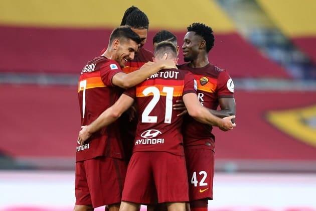 Soi kèo nhà cái tỉ số Roma vs Young Boys, 4/12/2020 - Cúp C2 Châu Âu
