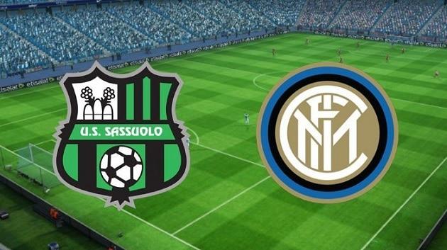 Soi kèo nhà cái tỉ số Sassuolo vs Inter, 28/11/2020 - VĐQG Ý [Serie A]