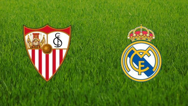 Soi kèo nhà cái tỉ số Sevilla vs Real Madrid, 05/12/2020 - VĐQG Tây Ban Nha