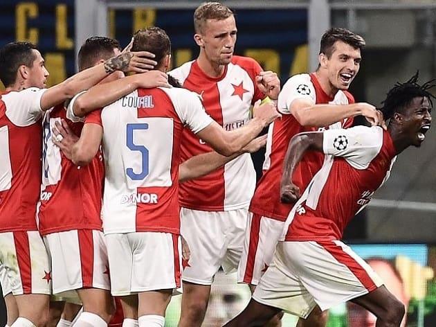 Soi kèo nhà cái tỉ số Slavia Praha vs Hapoel Be'er Sheva, 4/12/2020 - Cúp C2 Châu Âu
