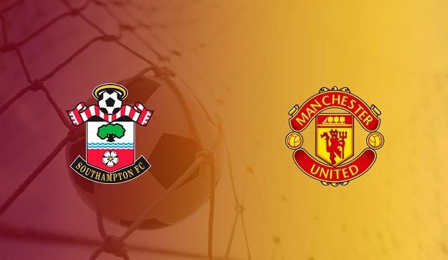 Soi kèo nhà cái tỉ số Southampton vs Manchester United, 28/11/2020 - Ngoại Hạng Anh