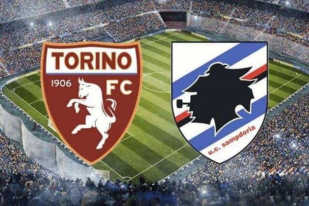 Soi kèo nhà cái tỉ số Torino vs Sampdoria, 1/12/2020 - VĐQG Ý [Serie A]