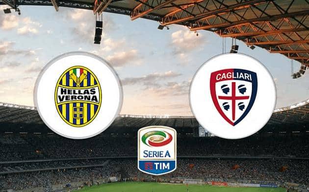 Soi kèo nhà cái tỉ số Verona vs Cagliari, 06/12/2020 - VĐQG Ý [Serie A]