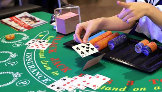 Blackjack và những lối chơi hay