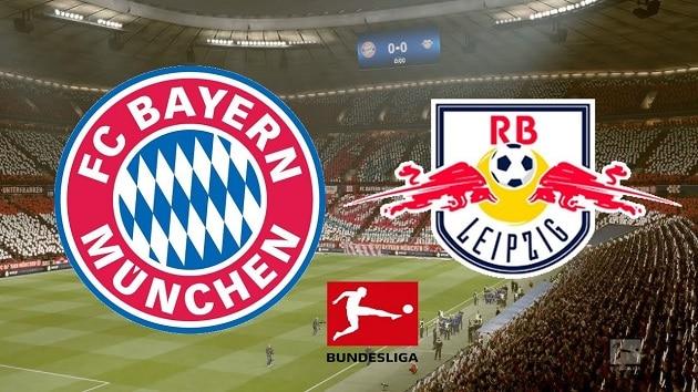Soi kèo nhà cái tỉ số Bayern Munich vs RB Leipzig, 06/12/2020 - VĐQG Đức [Bundesliga]