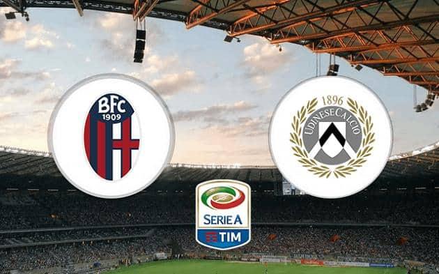 Soi kèo nhà cái tỉ số Bologna vs Udinese, 6/1/2021 - VĐQG Ý [Serie A]