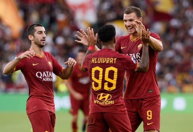 Soi kèo nhà cái tỉ số Crotone vs AS Roma, 6/1/2021 - VĐQG Ý [Serie A]