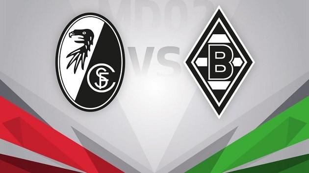 Soi kèo nhà cái tỉ số Freiburg vs B. Monchengladbach, 05/12/2020 - VĐQG Đức [Bundesliga]