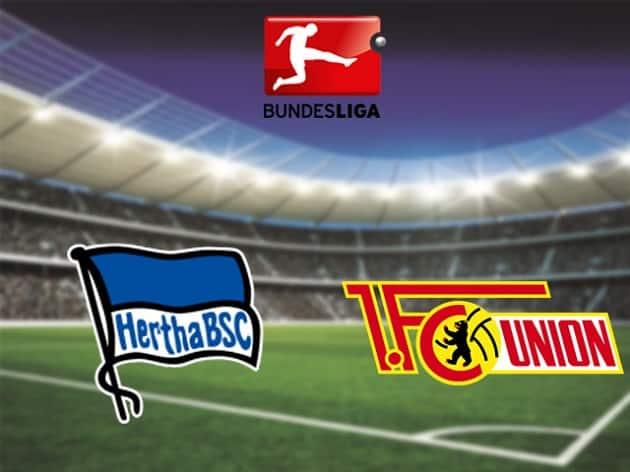 Soi kèo nhà cái tỉ số Hertha Berlin vs Union Berlin, 05/12/2020 - VĐQG Đức [Bundesliga]